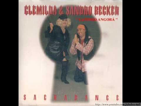 Clemilda e Sandro Becker - Gatinho Angorá
