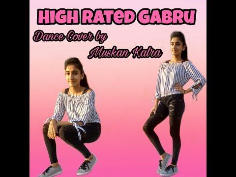 download lagu High Rated Gabru  Guru Randhawa  Dance Cover gratis