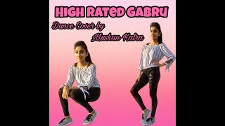 download lagu High Rated Gabru  Guru Randhawa  Dance Cover gratis