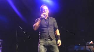 Bruce Springsteen - Back In Your Arms - Live In Adelaide