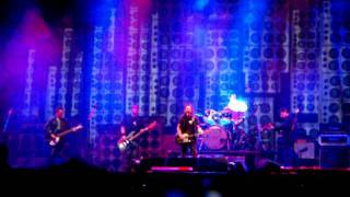 Pearl Jam - Chile 2011