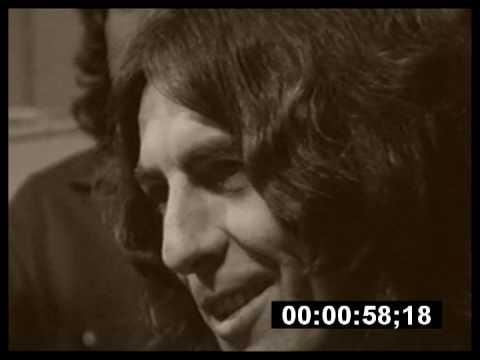 George Harrison 1976
