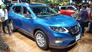 Download In Depth Tour Nissan X-Trail T32 Facelift Hybrid JDM - Indonesia 3Gp Mp4