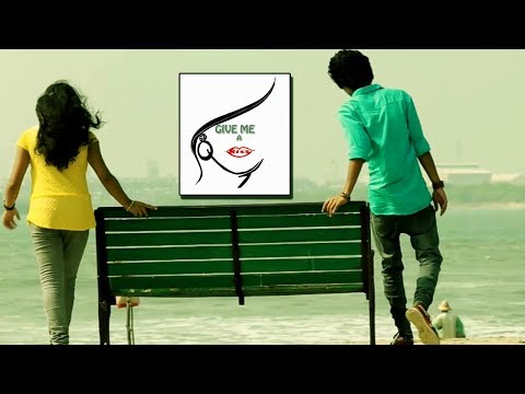 English Short Film | Give Me A Kiss | Heart Touching Short Films |  Directed By G K Ottapalam