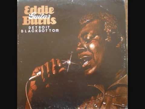 Eddie 'guitar' Burns Do it if you wanna