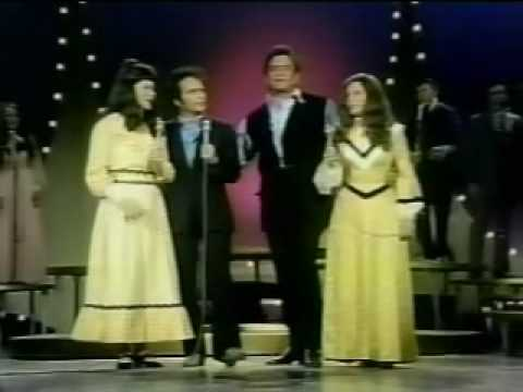 Merle Haggard's OTHER Johnny Cash Show appearance (part 2 of 2)