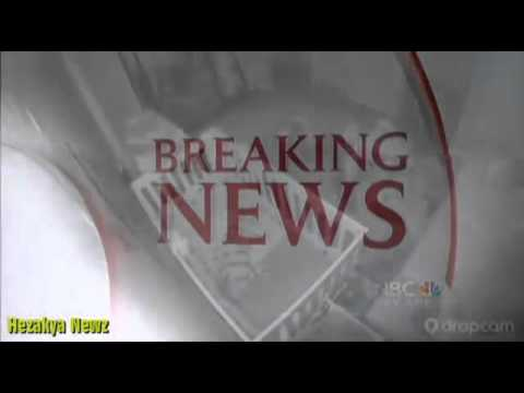 CAUGHT ON CAMERA: Baby Monitor Video Shows Baby SHAKING From 6.0 Napa EARTHQUAKE!!