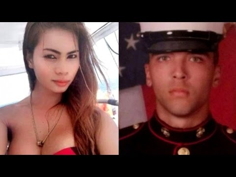 Marine Guilty of Killing Filipino Woman After Learning She Was Transgender