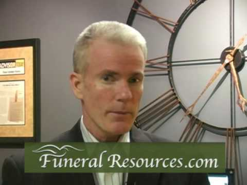 How to Choose a Casket and Burial Vault When Funeral Planning or Preplanning a Funeral