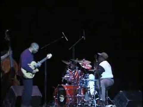 Kevin Eubanks Group Live Four Stix