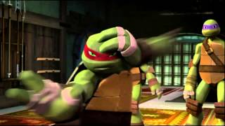 Tmnt 2015-12  - the Deadly venom - EPIC night