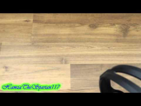 Microsoft LifeChat LX-3000 Unboxing and Review 1080p HD - 2013