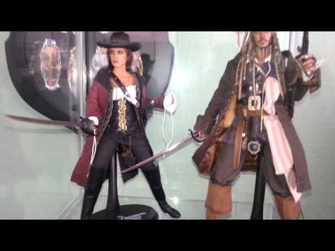 Hot Toys collection update July 2013 pt2