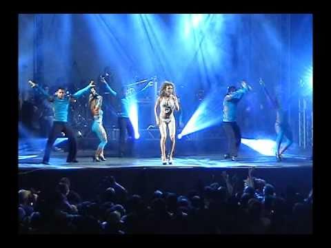 Mais um lance - Cia do calypso - Ao vivo em Camutanga 2006