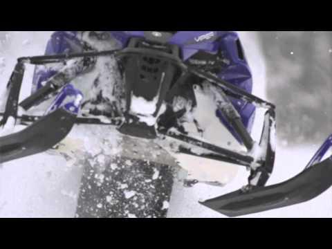 Yamaha Viper XTX