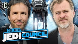 Who Would You Pick to Direct the Star Wars Movie in 2022? - Jedi Council