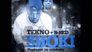 Tekno & B Red - Shoki (NEW 2014)