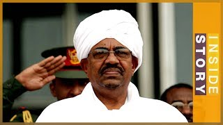 🇸🇩Will Omar Al Bashir survive the protests? l Inside Story