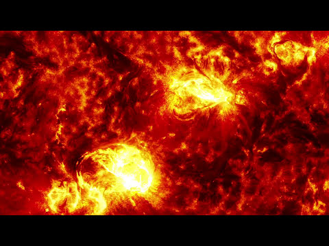 NASA | SDO: Year 4