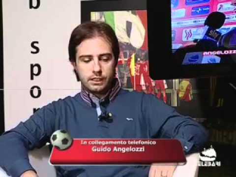 TB Sport (08-07-11) parte III