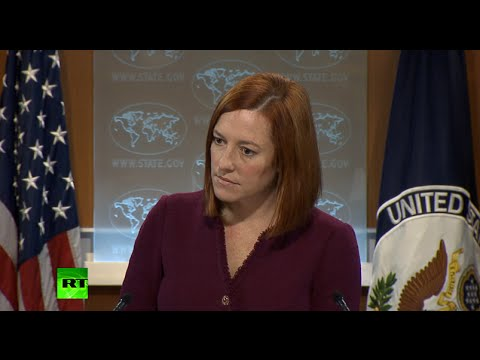 US State Dept: Obama already signed new 'Russia sanctions bill'