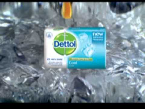 Dettol Cool.wmv