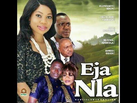 Eja Nla - Yoruba Latest 2014 Movie video