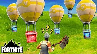 SUPER RARE SUPPLY DROP! - Fortnite Funny Fails and WTF Moments! #97 (Daily Moments)