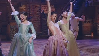 The Schuyler Sisters (2016-2018)