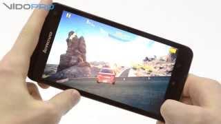 Lenovo IdeaPhone S930