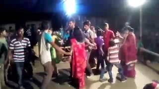 লখন্ডা বাড়ৈ ভবন শ্রী শ্রী লক্ষ্মী পূজা 2016