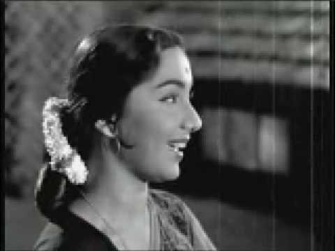 Lata - Tera Mera Pyar Amar - Asli Naqli [1962] video