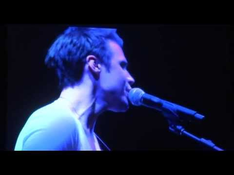 Kris Allen - Better With You - Rexburg, ID - 9/27/13
