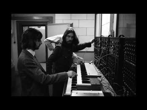 The Beatles - Here Comes The Sun (Isolated Strings And Moog)
