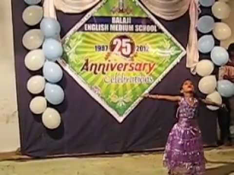 Sir Ostara Businessman Telugu Dance By Kids Of Balaji School video