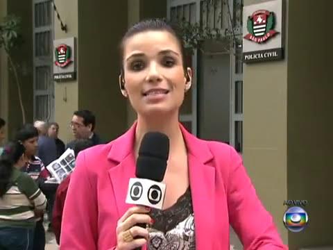 Policiais que trabalhavam com casal de PMs morto serão interrogados 13.08.2013