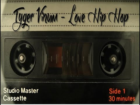Tyger Vinum - Love Hip-Hop [Vinumous Records Submitted]