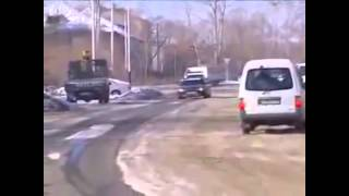 Drift Fails