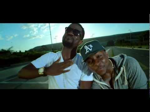 Sarkodie - Gunshot (Feat. Davido) Official...