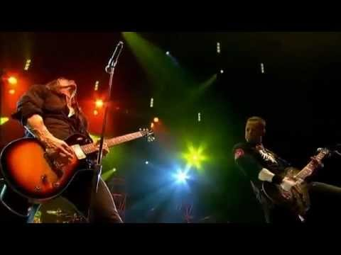 Alter Bridge   Live From Amsterdam 2009  Full Concert