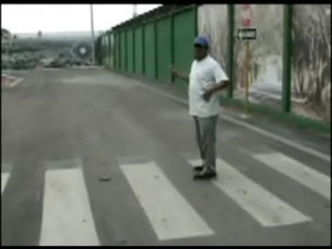 Parque Vial   CTG   Comision de Transito del Guayas   V Parte 2