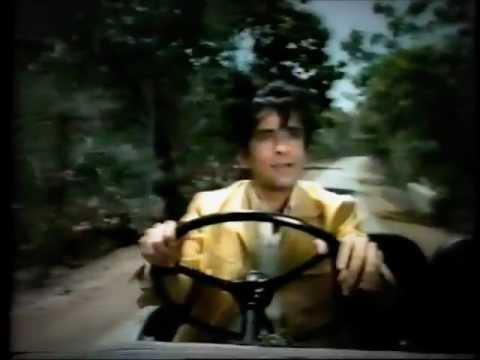 Mohd Rafi - Aha Aha Aa Yeh Suhana Safar - SUHANA SAFAR