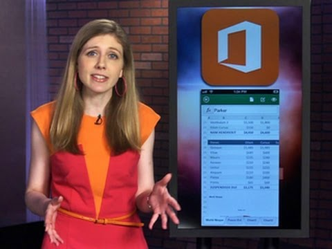 CNET Update - Office for iPhone? Not without a subscription
