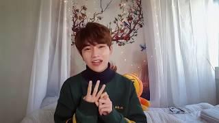 Làm Staff cho Idol Kpop, phân biệt đối xử trong Kpop (WANNA ONE, SEVENTEEN, SAMUEL)