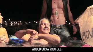 MOVEMBER MUSIC VIDEO (Ron Jeremy)