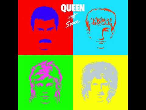 """Under Pressure - Queen ft. David Bowie """"Hot Space"""" (Remastered 2015) MP3"""