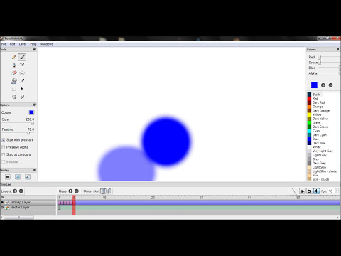 Top 5 Free Animation Software