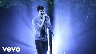 Download Lagu Shawn Mendes - Mercy (Live On The Honda Stage From The Air Canada Centre) Gratis STAFABAND