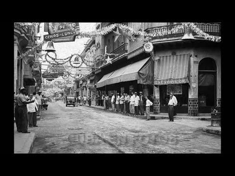 Bienvenido Granda & Sonora Matancera - El Cojo de Boqueron ©1947