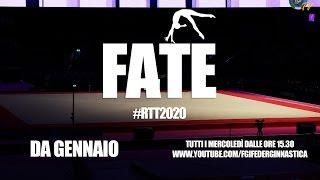 PROMO FATE#RTT2020 Ep.2